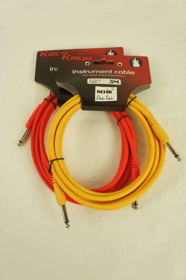 baglama_gitar_ara_kablo_instrument_cable_3m_kirlin_ic-241-3m_3